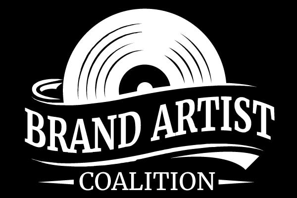 brandartistcoalition Logo